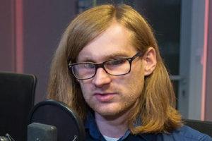 Damian Michał Pietrasik