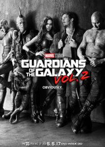 "Recenzja filmu ""Strażnicy galaktyki vol. 2"" (2017), reż. James Gunn"