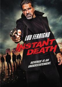 """Recenzja filmu """"Instant Death"""" (2017), reż. Ara Paiaya"""