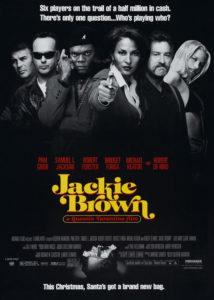 Jackie Brown (1997), reż. Quentin Tarantino