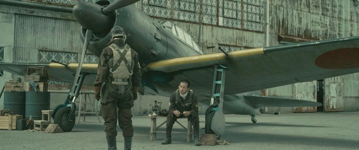 """Recenzja filmu """"Kamikaze"""" (2013), reż. Takashi Yamazaki"""