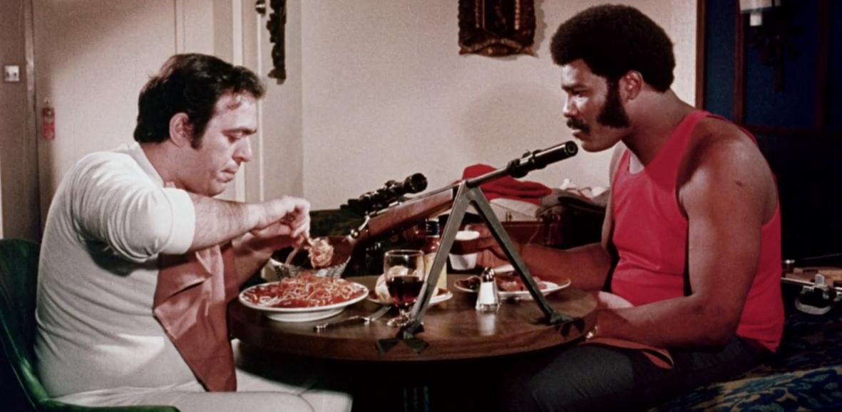 """Recenzja filmu """"Lady Cocoa"""" (1975), reż. Matt Cimber"""