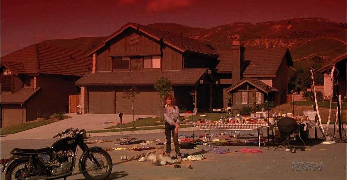"""Recenzja filmu """"Noc komety"""" (1984), reż. Thom Eberhardt"""