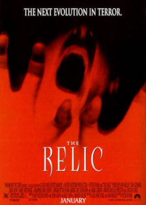The Relic / Relikt (1997), reż. Peter Hyams