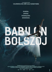 22.06 Babilon Bolszoj (2015), reż. Nick Read