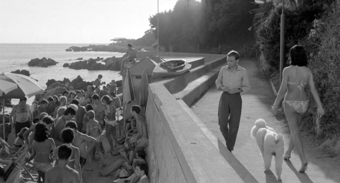 "Recenzja filmu ""Il Sorpasso"" (1962)< reż. Dino Risi"