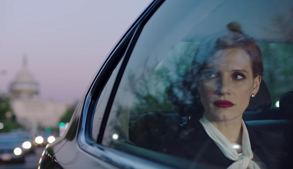 """""""Sama przeciw wszystkim"""" (2016), reż. John Madden"""