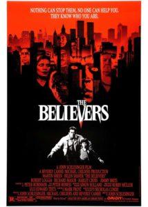 The Believers / Wyznawcy zła (1987), reż. John Schlesinger
