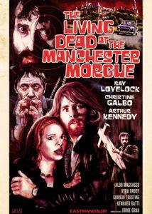 Żywe trupy w Manchester Morgue (1974)