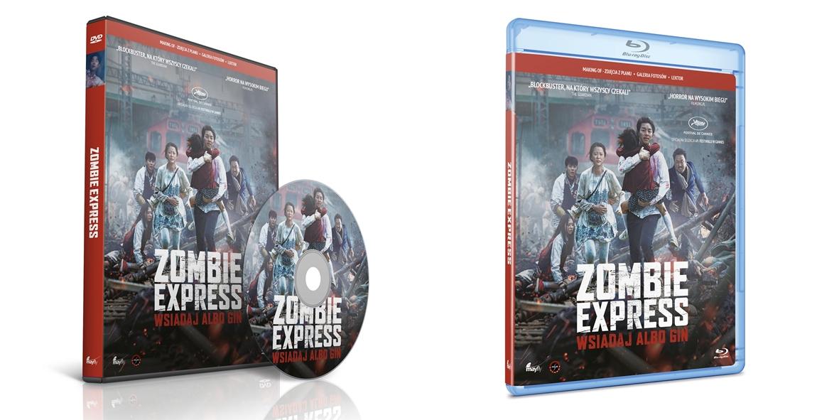 lament zombie express po napisach z pasj� o filmach