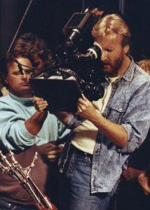 plakat - James Cameron 4