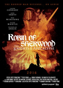 Robin of Sherwood - The Knights of the Apocalypse