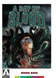 """A Bay of Blood"" (1971), reż. Mario Bava"