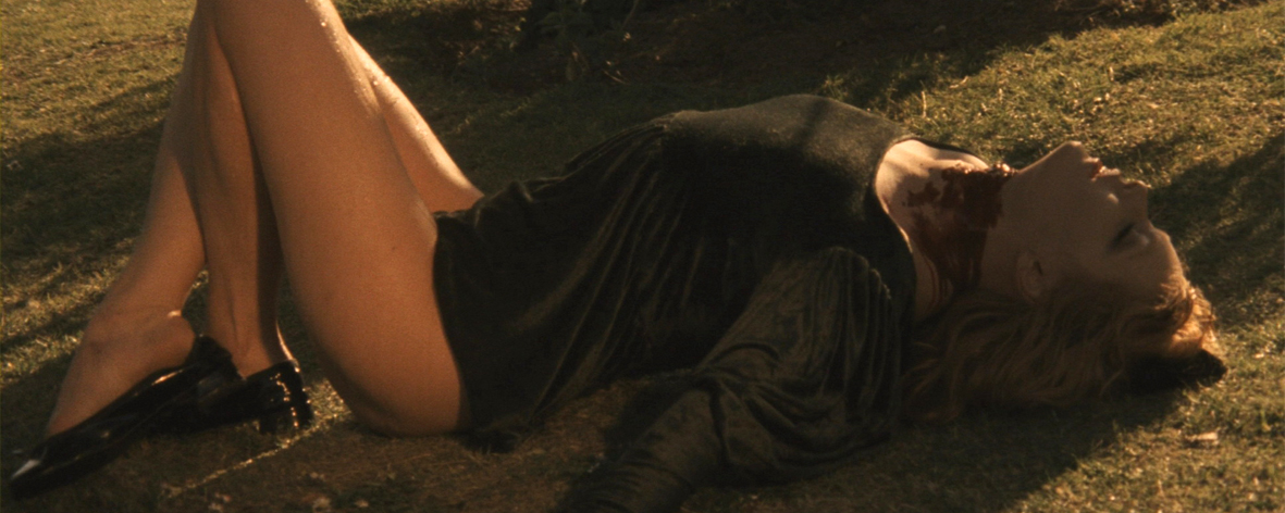 """A Bay of Blood"" (1971), reż. Mario Bava"