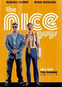 "Recenzja filmu ""The Nice Guys"" (2016), reż. Shane Black"