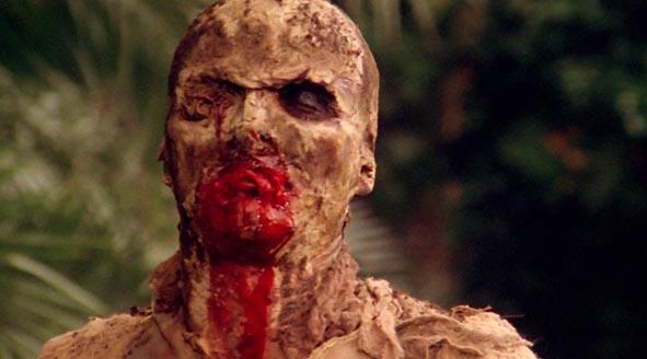 "Recenzja filmu ""Zombi 2"" (1979), reż. Lucio Fulci."