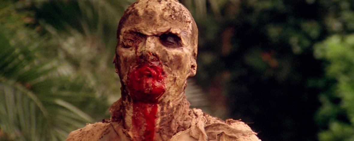 "Recenzja filmu ""Zombi 2"" (1979), reż. Lucio Fulci"