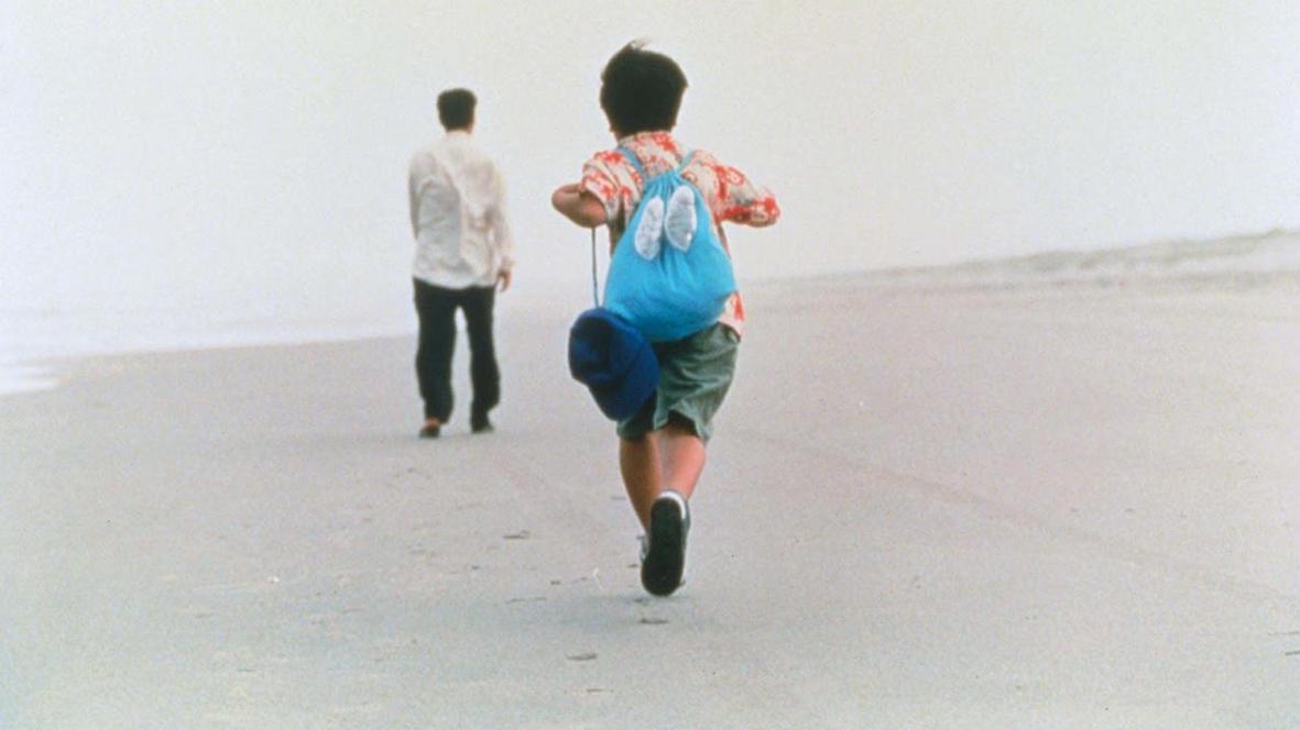 """Recenzja filmu """"Kikujiro"""" (1999), reż. Takeshi Kitano"""