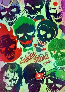 "Recenzja filmu ""Legion Samobójców"" (2016), reż. David Ayer"