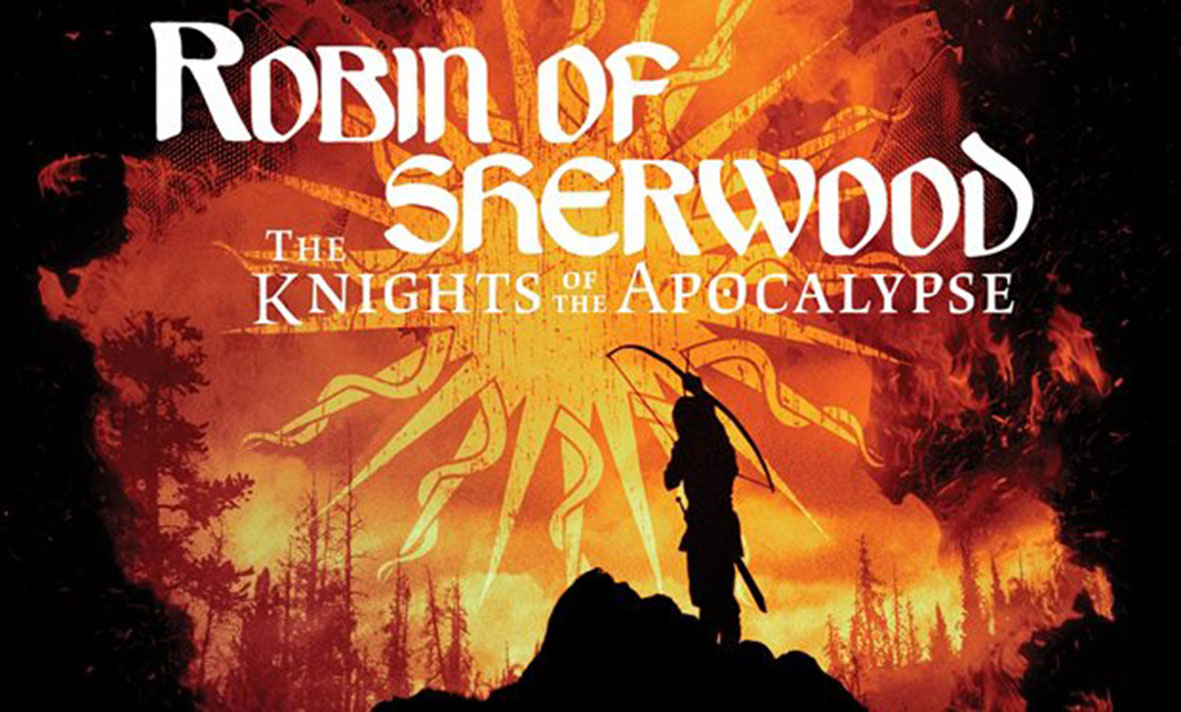 "Recenzja ""Robin Hood: The Knights of the Apocalypse"""