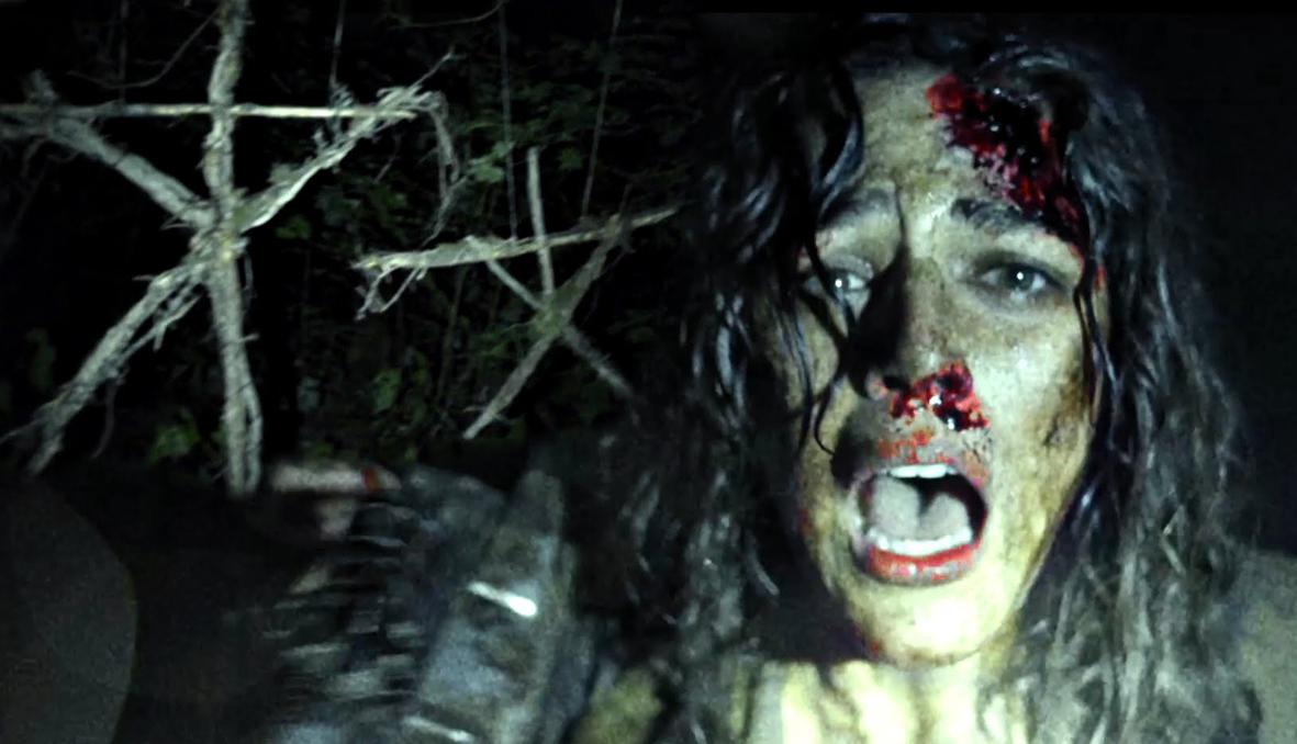 "Recenzja filmu ""Blair Witch"" (2016), reż. Adam Wingard"