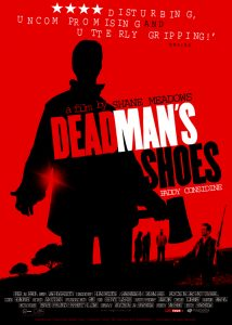 "Recenzja filmu ""Dead Man's Shoes"" (2004), reż. Shane Meadows"