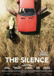 "Recenzja filmu ""Cisza"" (2010), reż. Baran bo Odar"