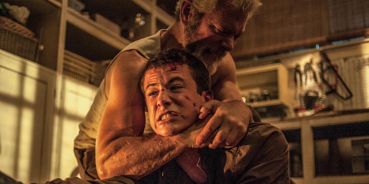 """Recenzja filmu """"Nie oddychaj"""" (2016), reż. Fede Alvarez"""