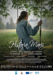 "Recenzja filmu ""Historia Marie"" (2014), reż. Jean-Pierre Améris"