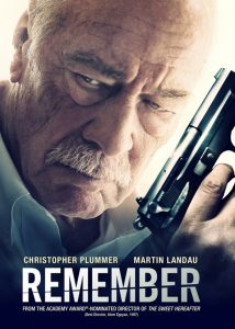 "Recenzja filmu ""Remember"" (2015), reż. Atom Egoyan"