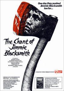 """Recenzja filmu """"Pieśń Jimmiego Blacksmitha"""" (1978), reż. Fred Schepisi"""