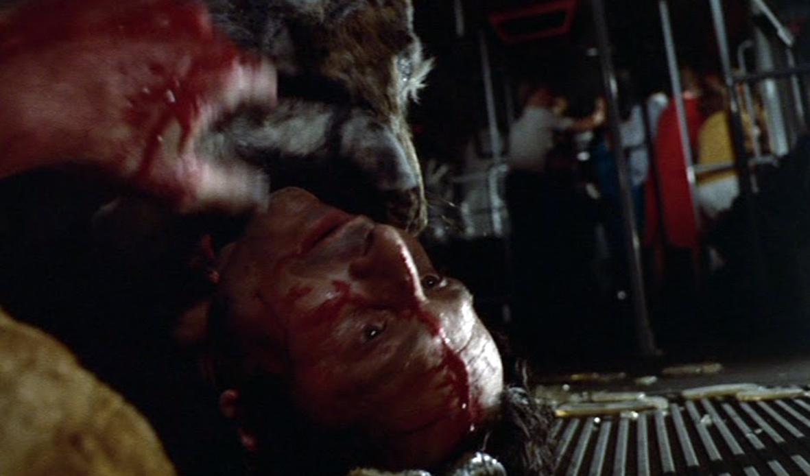 """Recenzja filmu """"Wild Animals"""" (1984), reż. Franco Prosperi"""