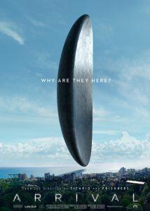 """Recenzja filmu """"Nowy początek""""(2016), reż. Denis Villeneuve"""