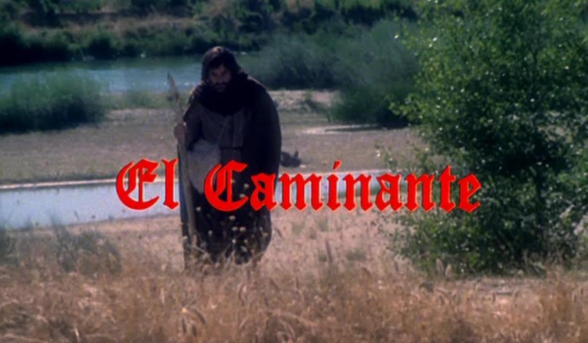 """Recenzja filmu """"El Caminante"""" (1979), reż. Paul Naschy"""