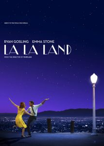 "Recenzja filmu ""La La Land"" (2016), reż. Damien Chazelle"
