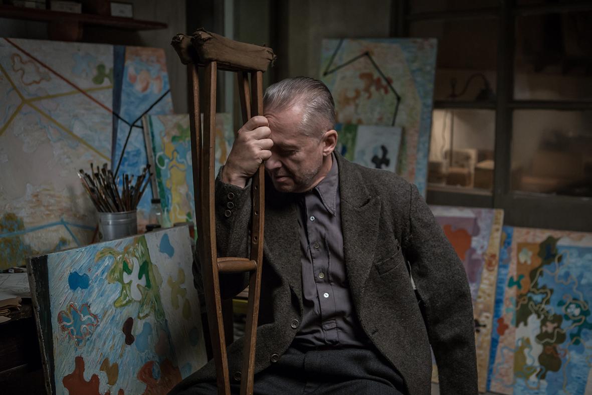 """Recenzja filmu """"Powidoki"""" (2016), reż. Andrzej Wajda"""