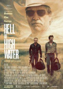 "Recenzja filmu ""Hell or High Water"" (2016), reż. David Mackenzie"