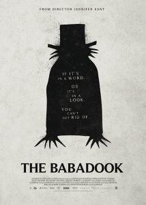 "Recenzja filmu ""Babadook"" (2014), reż. Jennifer Kent"