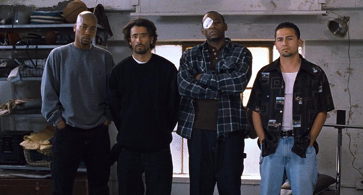"""Recenzja filmu """"Brother"""" (2000), reż. Takeshi Kitano"""