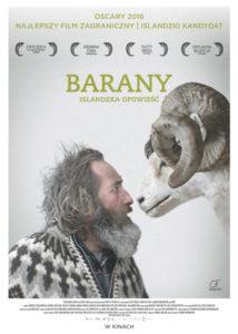 """Recenzja filmu """"Barany. Islandzka opowieść"""" (2015), reż. Grímur Hákonarson"""