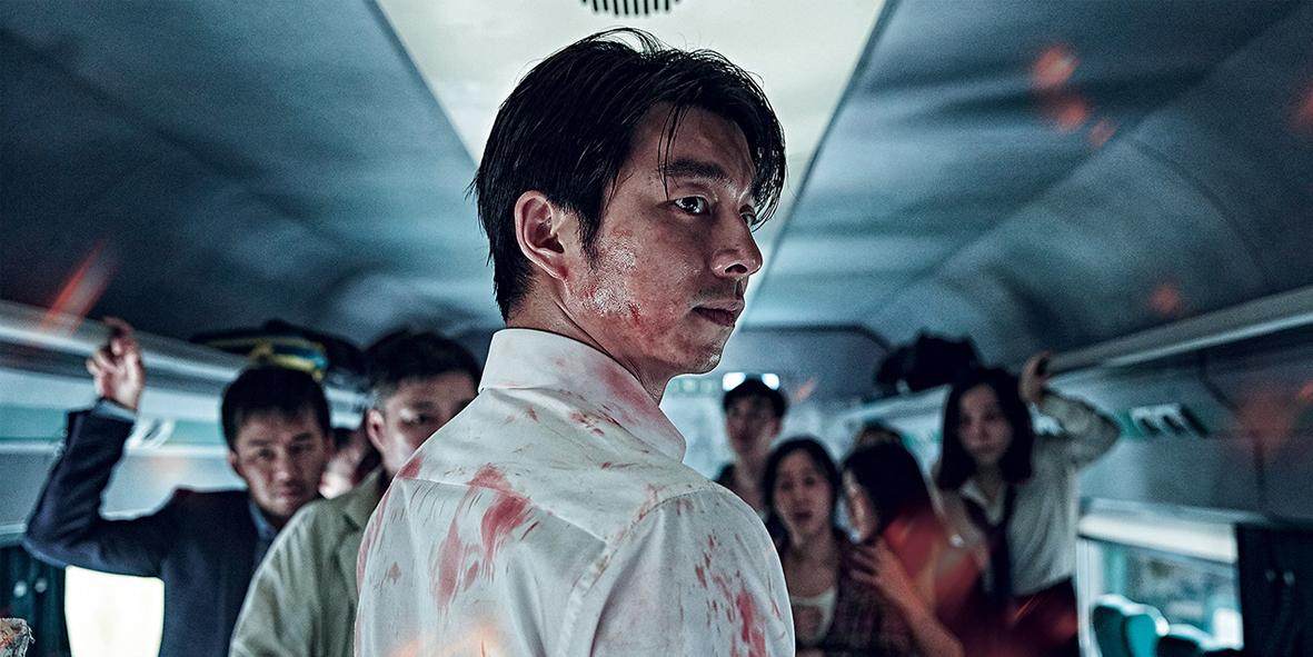 "Recenzja filmu ""Train to Busan"" (2012), reż. Sang-ho Yeon"