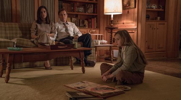 "Recenzja filmu ""Amerykańska sielanka"" (2016), reż. Ewan McGregor"
