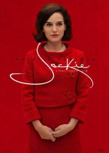 "Recenzja filmu ""Jackie"" (2016), reż. Pablo Larraín"