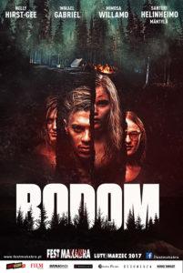 Bodom (2016) reż. Taneli Mustonen