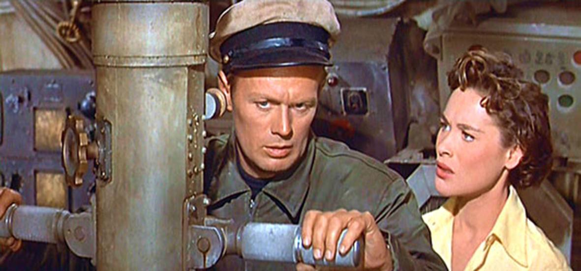 """Recenzja filmu """"Piekielna misja"""" (1954), reż. Samuel Fuller"""