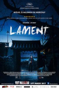 Lament (2016) reż. Hong-jin Na |Korea Południowa