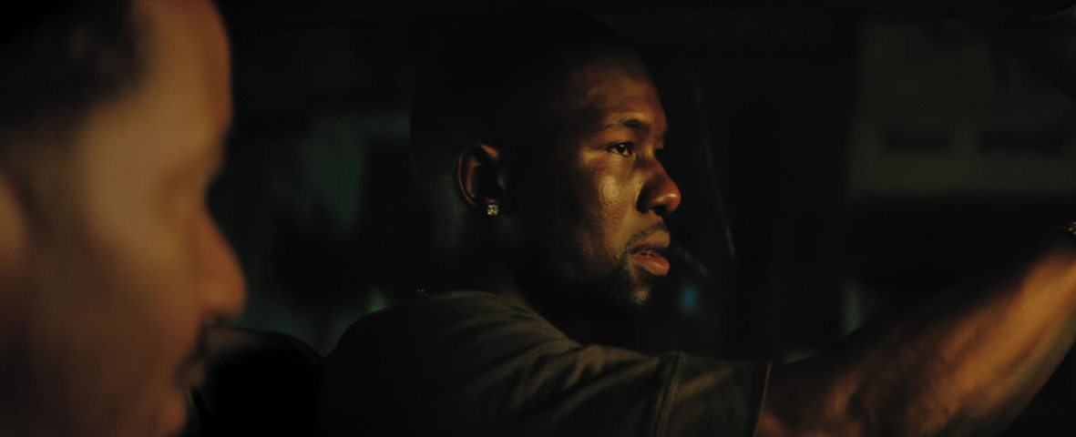 "Recenzja ""Moonlight"" (2016), reż. Barry Jenkins"