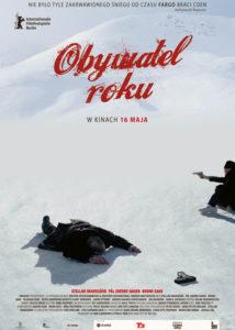 """Recenzja filmu """"Obywatel roku"""" (2014), reż. Hans Petter Moland"""