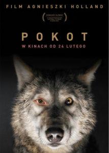 "Recenzja filmu ""Pokot"" (2016), reż. Agnieszka Holland"