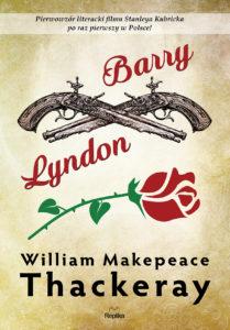 """Recenzja powieści """"Barry Lyndon"""" Williama Makepeace Thackeraya"""